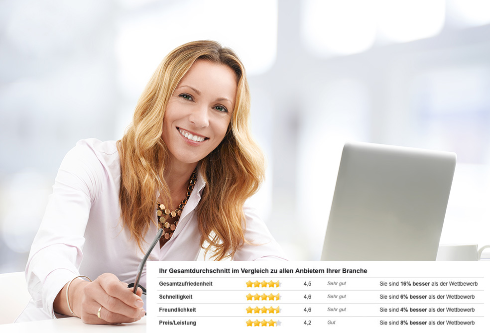 Webdesign von Diplomdesignern