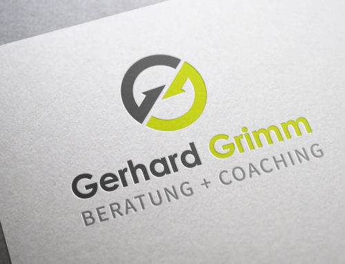 Logodesign Gerhard Grimm Consult