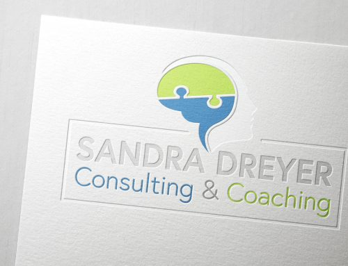 Logodesign Sandra Dreyer Consulting