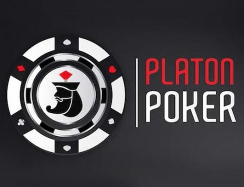 Logodesign Online Casino