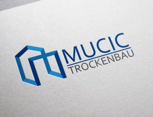 Logodesign Trockenbau