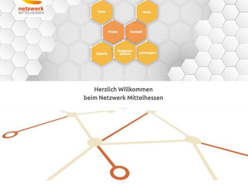 Webdesign Netwerk Mittelhessen