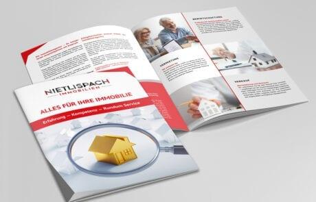 Grafikdesign-Broschuerendesign-Immobilien